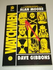 Watchmen by Alan Moore (Paperback, 2014) < 9781401248192