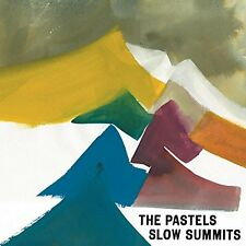 THE PASTELS - SLOW SUMMITS [CD]