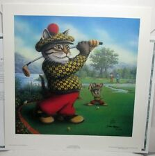 Animals 1970-1989 Art Prints