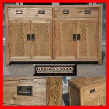Oak Living Room Sideboards, Buffets & Trolleys