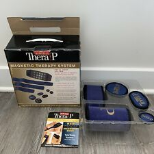Homedics Thera P Magnetic Therapy System 29 Magnet Total Body System MTP 1000