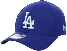 New Era Los Angeles Dodgers Stretch Fit Cappello 3930 39thirty Visiera Curva S M