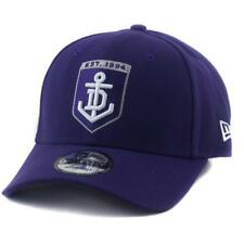 Fremantle Dockers New Era AFL Team 9Forty 2018 Model Hat Genuine Merchandise Cap