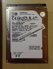 """HDD Hitachi 5K500.B-320 320Go 2.5"""" SATA 5400RPM"""