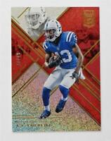 2016 Elite Red #71 T.Y. Hilton /49 - NM-MT