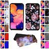 for Samsung Galaxy A10e A102 Dual Layer Rugged 2-Piece Hybrid Case Cover+Tool