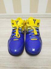 Nike Zoom Kobe 4  IV MVP Rings size 11.5