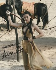 Jessica Henwick Game of Thrones Autographed Signed 8x10 Photo COA E