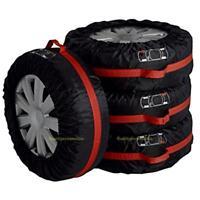 Universal Reifentaschen Reifenschutzhülle Aufbewahrung Reifenbeutel 13-16'' Zoll