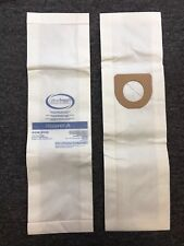 9 Hoover 4010001A Type A Vacuum Bags + 2 Belts