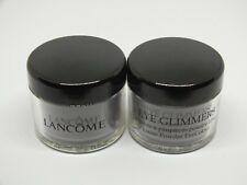 Lot Of 2 Lancome Eye Glimmers Loose Powder Eyecolour - Fudgecicle - Fs - New