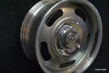 "AMERICAN RACING RALLY VN327 ""SL: 20x8.5 GREY FORD MOPAR CHEVY GM 20X8.5 VETTE"