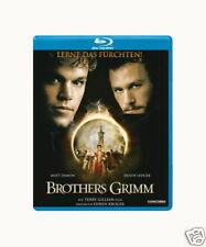 Blu-ray * Brothers Grimm | Heath Ledger  # NEU OVP $