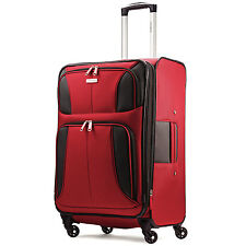 Samsonite Aspire XLite 29-Inch Upright Expandable Spinner Luggage (Red)