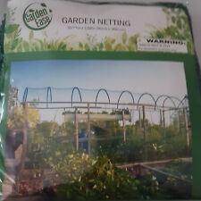 Garden Plant Netting Protection Anti Bird Plants Flowers Fencing
