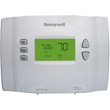 "Honeywell Rth2510B Digital 7 Day Programmable Thermostat 3.38""w x 4.75"" H x 1.1"