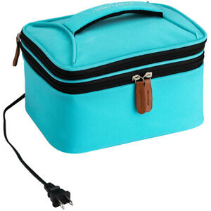 Hot Logic Lunch Bag+ Personal Portable Oven