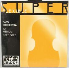 Thomastik-Infeld Super-Flexible 42 Upright Bass String Set Orchestra Strings