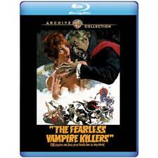 The Fearless Vampire Killers (1967) Roman Polanski | New | Blu-ray Region free