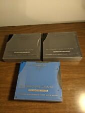 New listing Pioneer 6 Disc Multi Play Prw1141 Cd Player Changer Magazine Cartridge Lot of 3