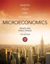 MindTap for Economics: Microeconomics : Private and Public Choice by James D....