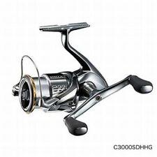 Shimano 18 STELLA C3000-S-DHHG Spinning Reel