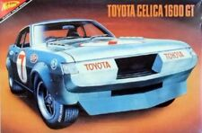 Nichimo 1/24 Toyota Celica 1600 GT Great Works Model kit From Japan F/S