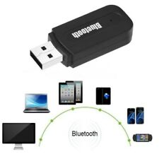 3,5mm AUX auf USB Bluetooth Audio Stereo Kfz Musikempfänger Adapter