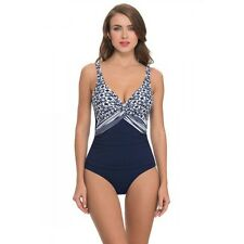 LADIES - PROFILE GOTTEX - SWIMWEAR  US 8/AUST 10/ UK 10/ EUR 38