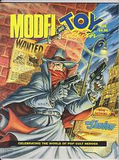Model and Toy Collector #28 - The Shadow Issue, Near Mint Condition!
