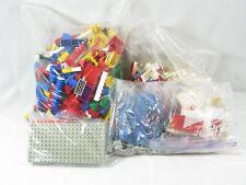 LEGO 6.8+ Lb Bulk Lot of Loose Vintage & Modern Pieces Bricks Plates Animals Etc
