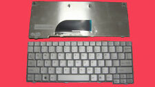 NEW SONY VAIO PCG-21313M PCG-21313L PCG-21313T PCG-21311T KEYBOARD US silver