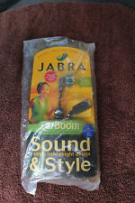 NEW JABRA EARBOOM WITH VOICE ACTIVATION FOR NOKIA PHONES