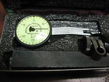 Federal Testmaster Indicator Range 015 X 001increment Item 16