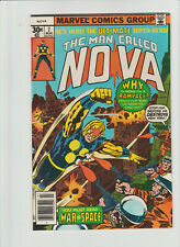 Nova 7 x 5 Copies 1977 Marvel HIGH GRADE NM CGC AVENGERS Spider-Man Blu Ray