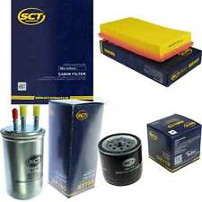 SCT-FILTER PAKET Ford Focus Kombi DNW 1.8 TDCi Tourneo Connect DAW DBW DFW DI