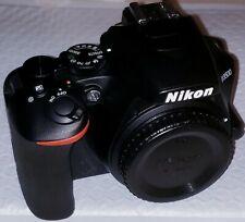 Nikon D3500 DSLR Camera [BODY ONLY]