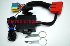 Porsche Radio CD CDR220,CR220,CR22 Becker Bluetooth Handsfree & Music Streaming