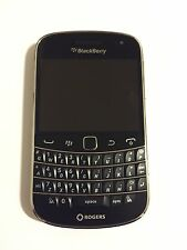 BlackBerry Bold 9900 Unlocked Wind Freedom Mobile Gsm T-mobile Pentaband AWS