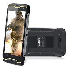 "16GB 5.0"" Cubot Kingkong 4400mAh Android 7.0 3G Smartphone Handy Wasserdicht NEU"