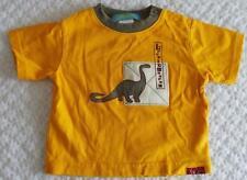 Gymboree 3-6 months Boys Brontosaurus Dinosaur Shirt Play vintage