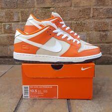 Nike SB Low Dunk Pro Orange Box Limited Edition UK9.5 US10.5