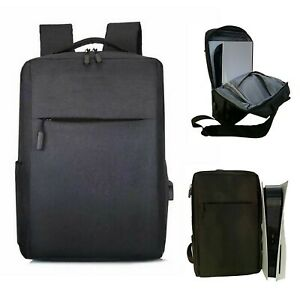 Travel Carrying Case For PlayStation 5 PS5 Console Game Accessories Storage Bag