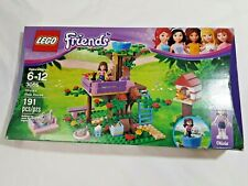 NEW LEGO FRIENDS  - Olivia's tree house 3065