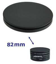 82mm FILTER STACK CAP SET metal filter case 82