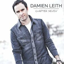 Damien Leith - Chapter Seven (2013)  CD  NEW  SPEEDYPOST