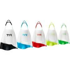 TYR Hydroblade Swim Fins - 2020