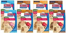 Kong Stuff'N Asst Flavors Snacks Dog Treats    Free Shipping