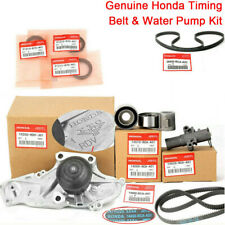 Genuine Honda OEM Timing Belt & Water Pump Kit For Honda & Acura V6 Odyssey