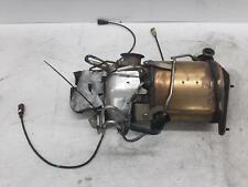 2018 VOLKSWAGEN CADDY 1968cc Diesel DPF Diesel Particulate Filter 04L131765BM
